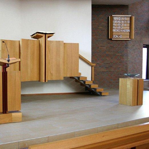 Het christelijk geloof is samen te vatten aan de hand van 5 kernprincipes: