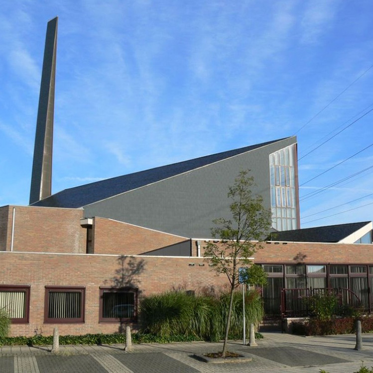 Hartelijk welkom bij de Gereformeerde Gemeente te Veenendaal